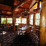 Cozy Restaurant