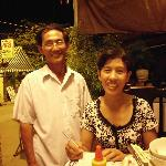 hoi and her husband
