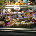 alles Käse, aber was für einer!