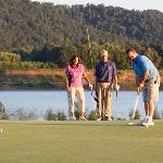 Shawnee State Park golf course