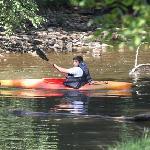 Turkey Creek Canoeing