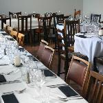 Function room/Private dining room