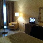 Photo of Hotel Puerta de Segovia