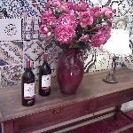 возле ресторана Sevilla в отеле Sokos