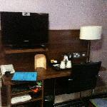 television y te