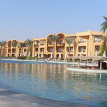 Photo de Stella Di Mare Beach Resort & Spa Makadi Bay