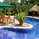 Foto de The Lodge and Spa at Pico Bonito