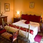 Foto de Bed & Breakfast Il Sole