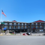 Comfort Inn Lincoln City