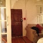 """Troll Room door 5'8"""""""