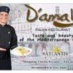 Damalfi