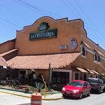 Photo of La Destileria