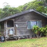 Olapa Cabin