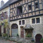Le Quartier médiéval