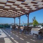 Foto de Palm Wings Beach Resort
