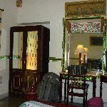 notre belle chambre