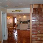 Coconut villa 1st floor