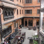 Photo de Hotel Courtyard