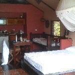 Our condo with en-suite
