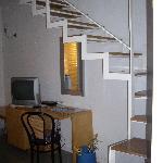 scale nelle camere