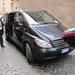 Photo de Rome In Limo - Day Tours