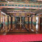 tempel innen