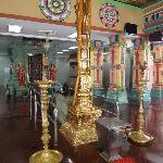 Opferstätte Altar