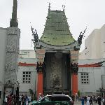 Chinese Theatre worth a visit