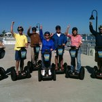 The Segway Adventure