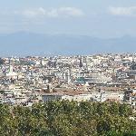 Janicular Hill