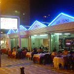 """restaurante """"el mayoral"""""""