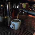 Best espresso bar in town