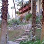 Foto de The Oasis at Death Valley (formerly Furnace Creek Resort)