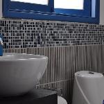 Detail Private Bathroom