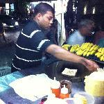 banana loty in Lamai