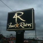 Foto de 4 Rivers Smokehouse