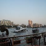 Zamalek (Gezira Island)