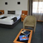 Photo de Darwin Central Hotel