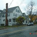 Sudbury Inn Foto