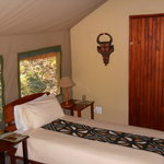 Foto de Greenfire Game Lodge