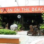 see you at BAAN on the beach