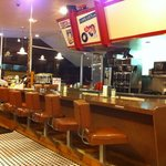 Goldie's Route 66 Diner