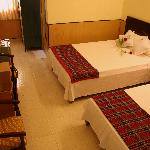 Thien Vu Hotel