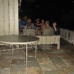 Party city-photo date-stamped 2:02 AM taken from our deck