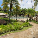Hanalei Bay Resort Pool