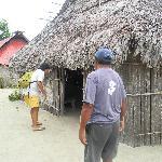 Kuna Niskua Lodge Foto
