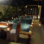 Mahagiri Villas Foto