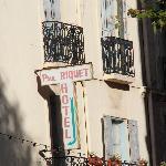 Photo de Hotel Paul Riquet
