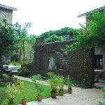 mums garden resort