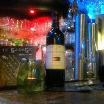 bar a vin et tapas
